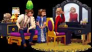 Les Sims 4 Accessoires Vintage Render 02