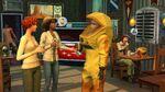 Les Sims 4 StrangerVille 04