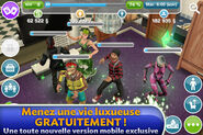 Les Sims Gratuit (iPhone) 04