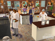 The Sims 2 Kitchen & Bath Interior Design Stuff 12