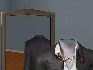 A headless sim