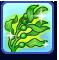 Alga sirénica