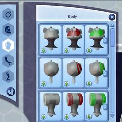 Crear un Bot: Cuerpo.
