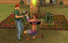 KendraJacob Engagement