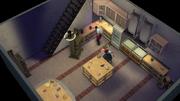 Les Sims 4 Sous-sol 2