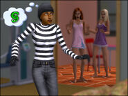 Pleasantview's Jessica Ebadi's Original Appearance in TS2