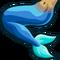 TS4 Mermaid Icon