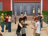 The Sims 2: Teen Style Stuff