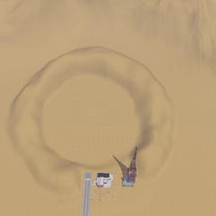 Cráter mejorado