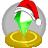 Icône Les Sims 2 Joyeux Nöel Kit