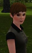 Julienne Knekknes i spillet