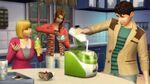 Les Sims 4 En Cuisine 04