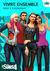 Packshot Les Sims 4 Vivre Ensemble (V2)