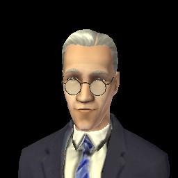 Simon Crumplebottom (The Sims 2)