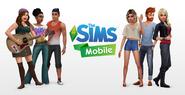 Annonce Les Sims Mobile