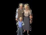 Семья Лефевр