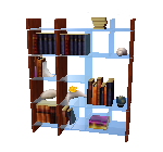 Librero Penningway