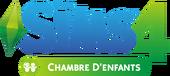 Logo Les Sims 4 Chambre D'enfants