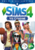 Packshot Les Sims 4 Vie Citadine