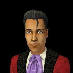 Демьян Берилло   The Sims Wiki   FANDOM powered by Wikia 059b9d30ea3