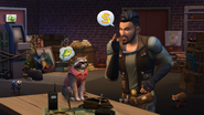 The Sims 4 Cats & Dogs Screenshot 17