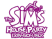 The Sims House Party Logo