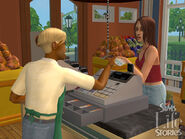 The Sims Life Stories Screenshot 09