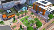 The Sims Mobile Screenshot 06