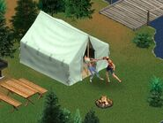 The Sims Vacation Screenshot 11