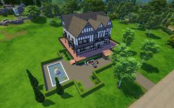Dresden House