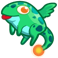Glowfrog Familiar Icon