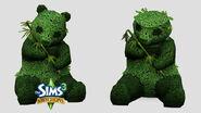 Les Sims 3 Ambitions Concept art 5