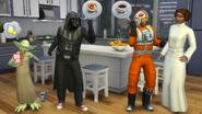 Les Sims 4 86
