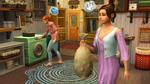 Les Sims 4 Jour de lessive 02