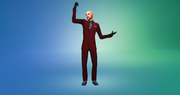 Mast3rm1nd Sims 4