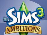 The Sims 3: Карьера (на смартфонах)