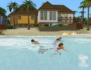 The Sims 2 Bon Voyage Screenshot 16