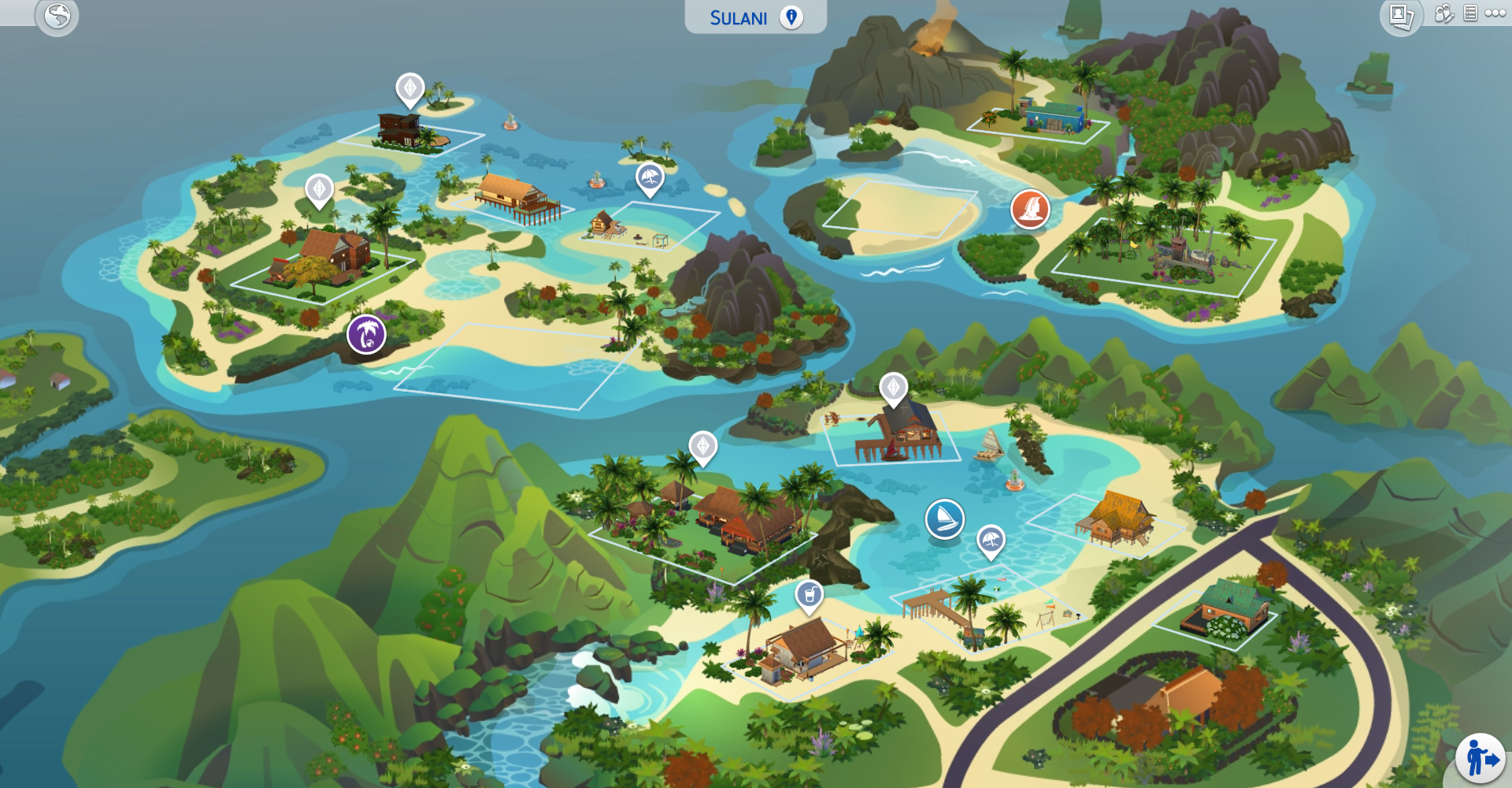 Sulani | The Sims Wiki | FANDOM powered by Wikia