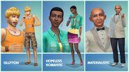 The Sims 4 CAS Screenshot 16