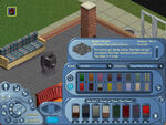 The Sims Online UI Design 6