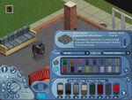 The Sims Online UI Design 6