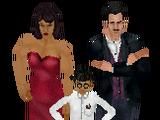 Семья Гот