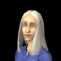 Aurelai Riley