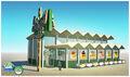 Les Sims 3 Showtime Concept art 19