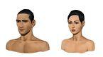 Les Sims 4 Concept art 25