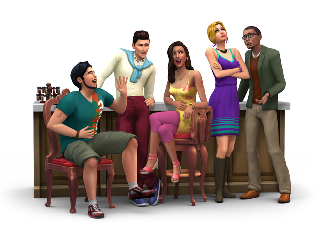 how to change sex in sims 4