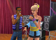 The Sims 2 Nightlife Screenshot 18