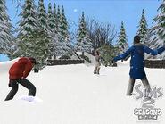 The Sims 2 Seasons Screenshot 16