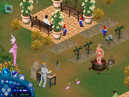The Sims Makin' Magic Screenshot 03