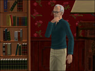 Blair Buckingham's Original Appearance in TS2